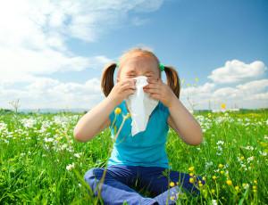 Мумиё от аллергии