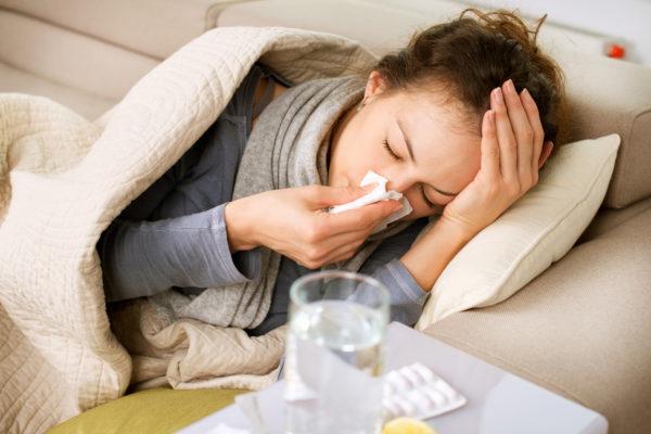 мумиё при гриппе